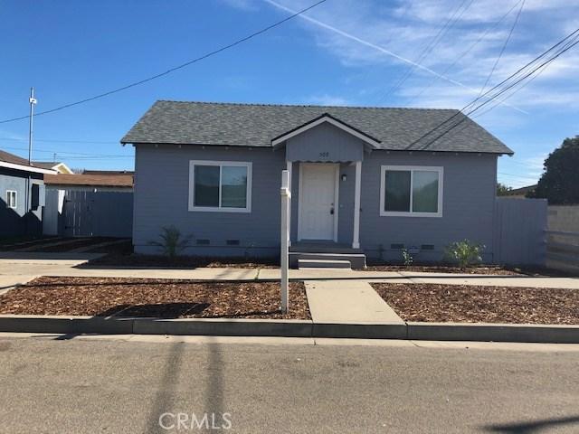 508 S School Street S, Santa Maria, CA 93454