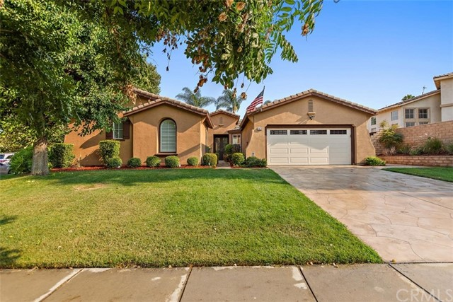 26573 Tanager Court, Loma Linda, CA 92354