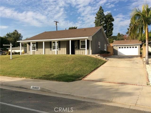 16469 Janine Drive, Whittier, CA 90603