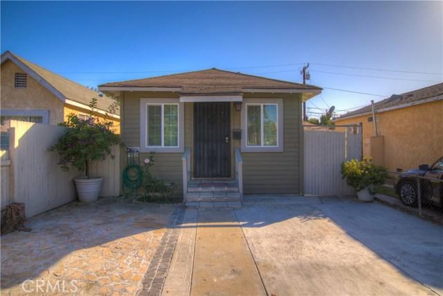 2746 E Dominguez Street, Carson, CA 90810