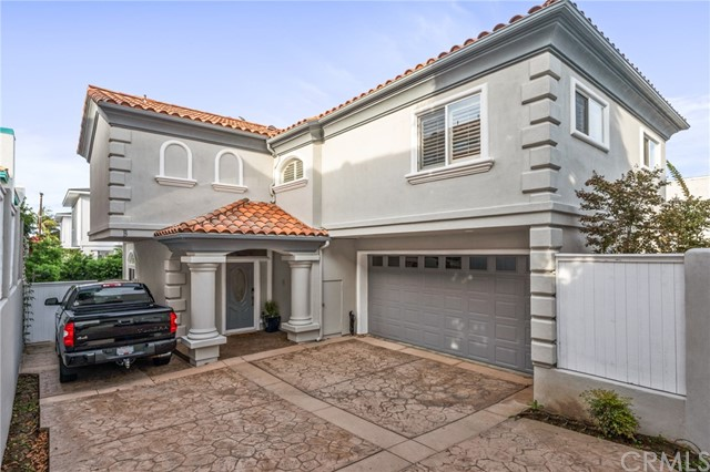 WELCOME HOME! 1903 Spreckels Ln #B