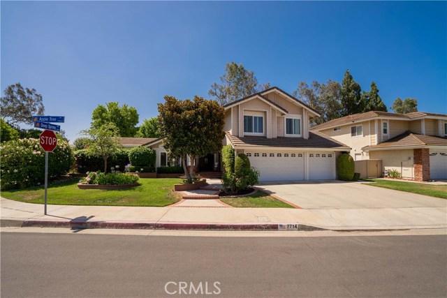 7714 E Appletree Lane, Orange, California