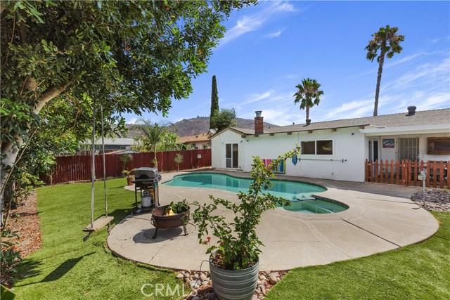 1716 Berrydale Street, El Cajon, CA 92021