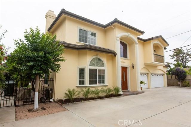 229 Florence Avenue, Monterey Park, CA 91755