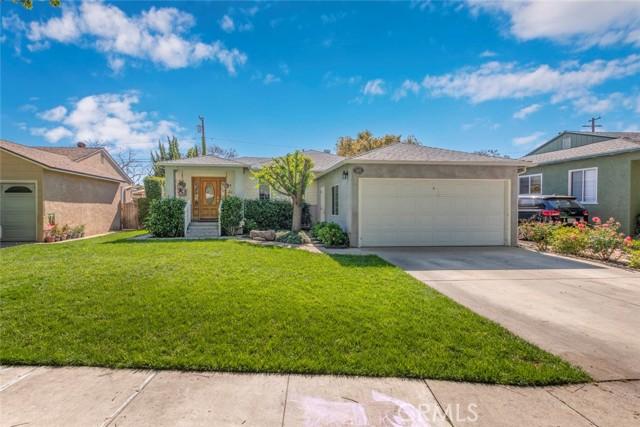 3822 Ostrom Avenue Long Beach, CA 90808