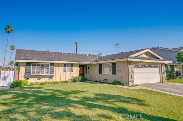 802 Dovey Avenue, Whittier, CA 90601