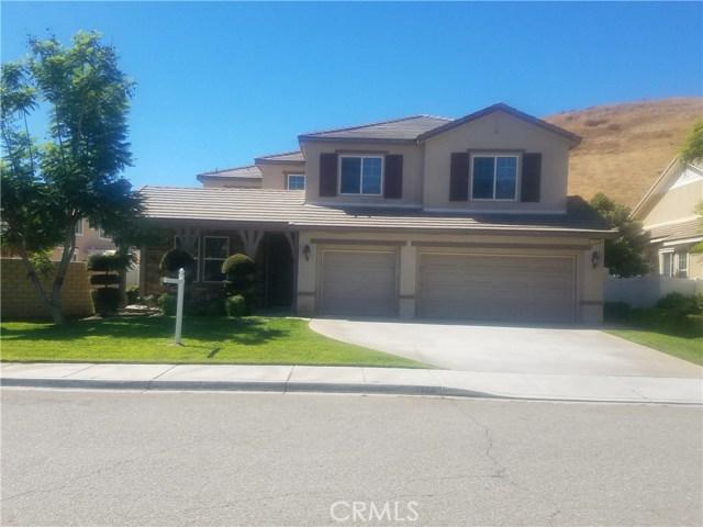 1125 Shady Creek, San Bernardino, CA 92407