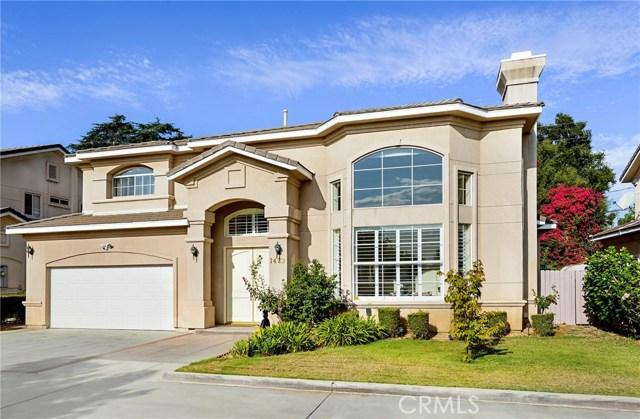1423 Sunshine Court, San Gabriel, CA 91776