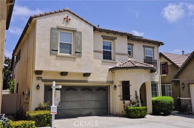 16027 Moonflower Avenue, Chino, CA 91708