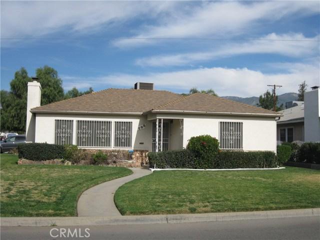 798 W 28th Street, San Bernardino, CA 92405