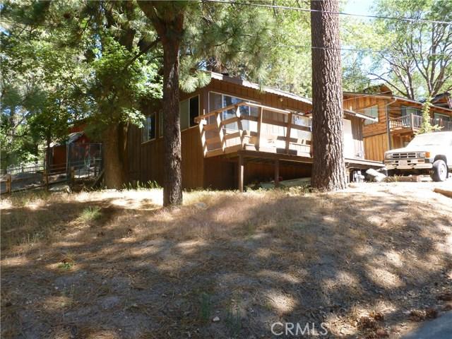 694 Oak Knoll, Green Valley Lake, CA 92341