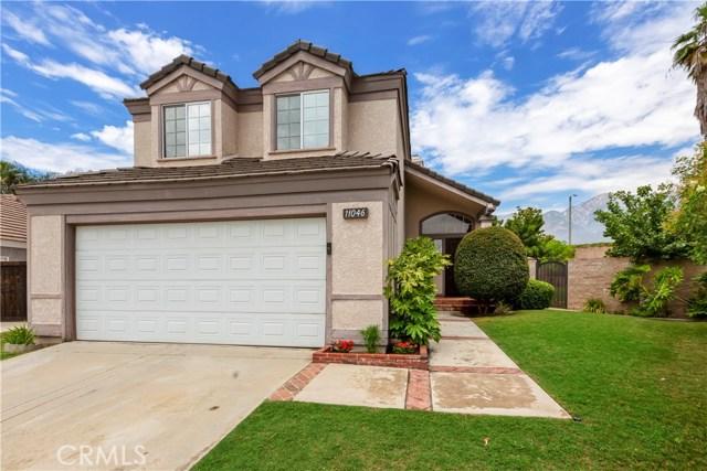 11046 Canterbury Court, Rancho Cucamonga, CA 91730