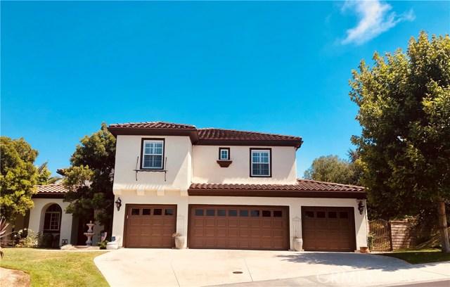 3269 Briar Court, Chino Hills, CA 91709
