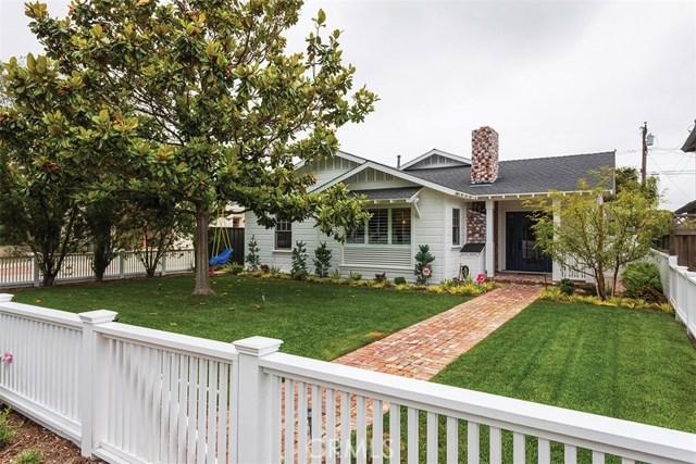 232 Magnolia Street, Costa Mesa, CA 92627