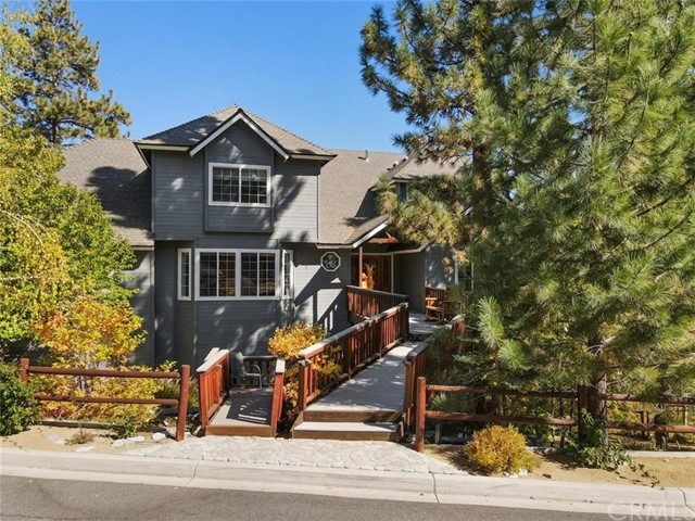 237 Echo, Big Bear, CA 92315 Photo