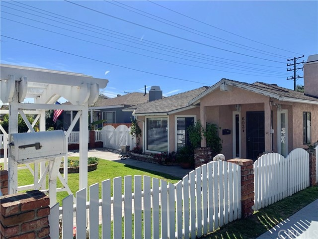 603 N Paulina Avenue, Redondo Beach, CA 90277