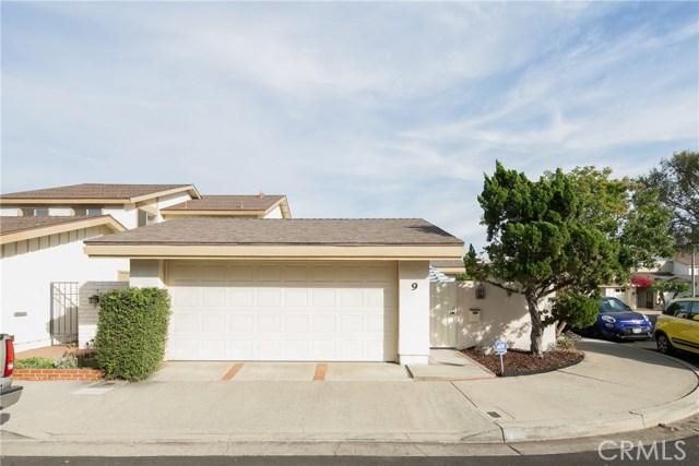 9 Chicory Way, Irvine, CA 92612