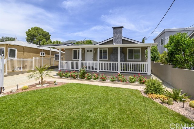 2927 Community Avenue, La Crescenta, CA 91214