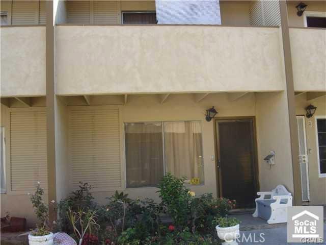 521 S LYON Street 7, Santa Ana, CA 92701