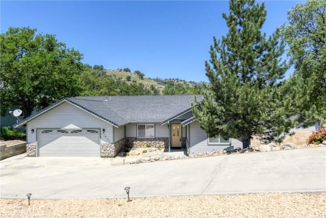 18721 Wingfoot Place, Tehachapi, CA 93561