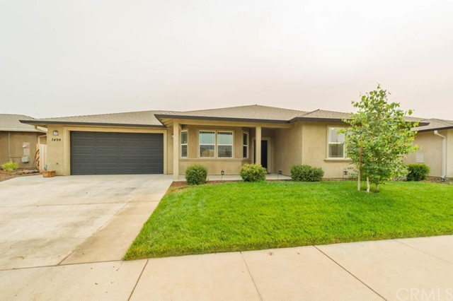 3494 Bamboo Orchard Drive, Chico, CA 95973