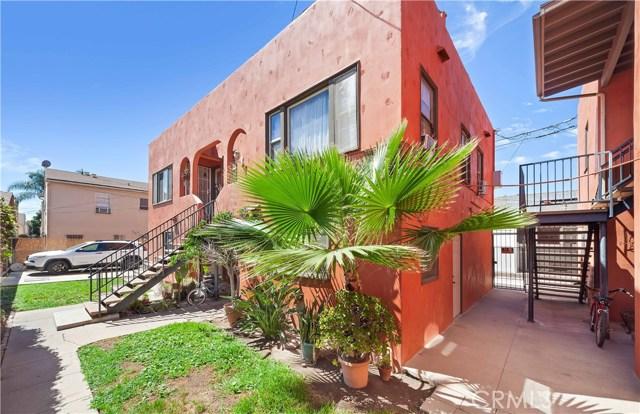 1900 E Florida Street, Long Beach, CA 90802