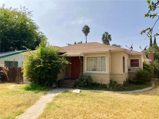 215 N Princeton Avenue, Fullerton, CA 92831