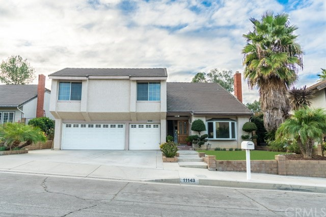 11143 Canyon Meadows Drive, Whittier, CA 90601