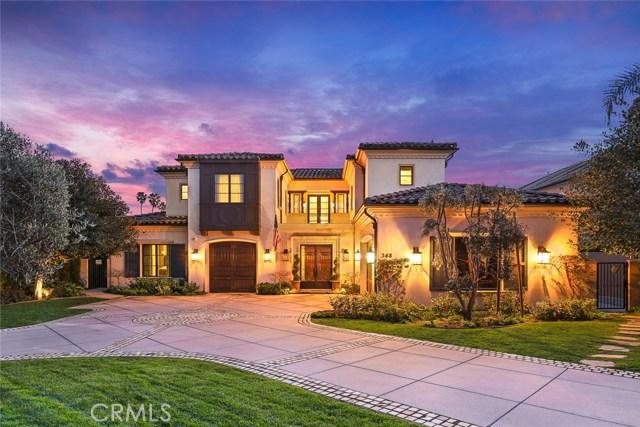 348 W Palm Drive, Arcadia, CA 91007