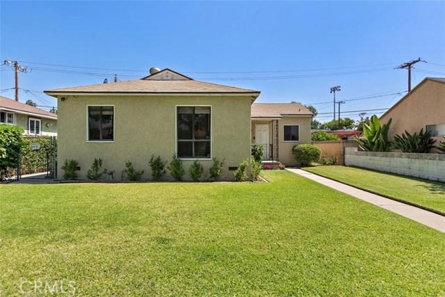 9654 Pioneer Boulevard, Santa Fe Springs, CA 90670