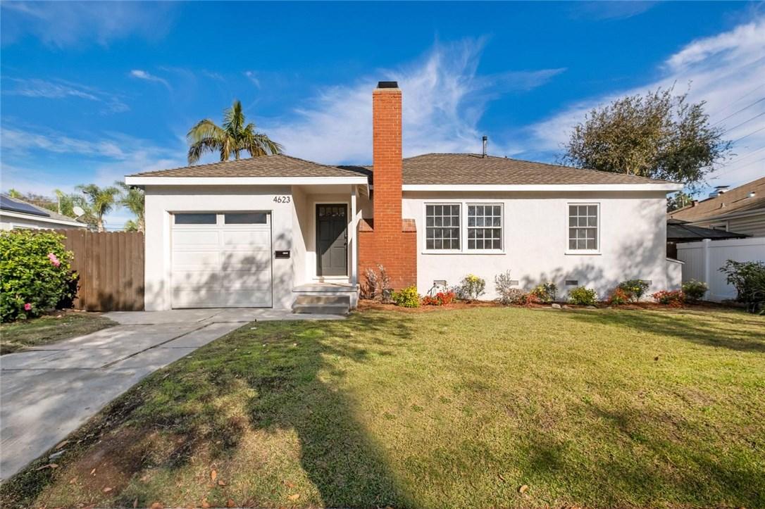 4623 E Lavante Street, Long Beach, CA 90815