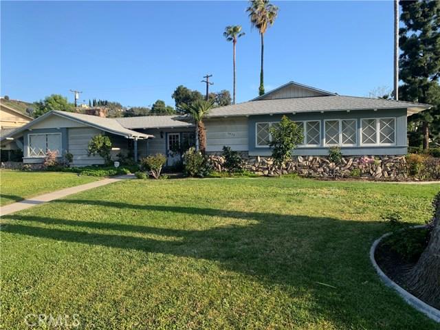 2020 E Casa Linda Drive, West Covina, CA 91791