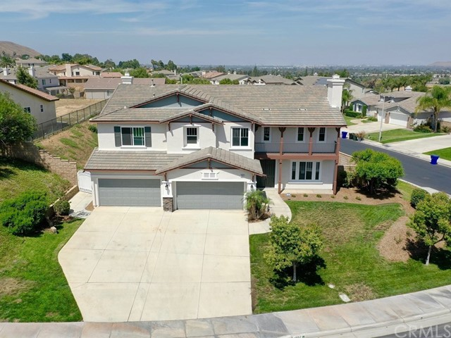 4657 Laurel Ridge Drive, Jurupa Valley, CA 92509