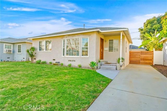 4807 Hackett Avenue, Lakewood, CA 90713
