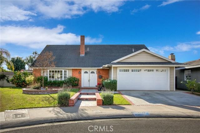 8722 Princess Circle, Huntington Beach, CA 92646