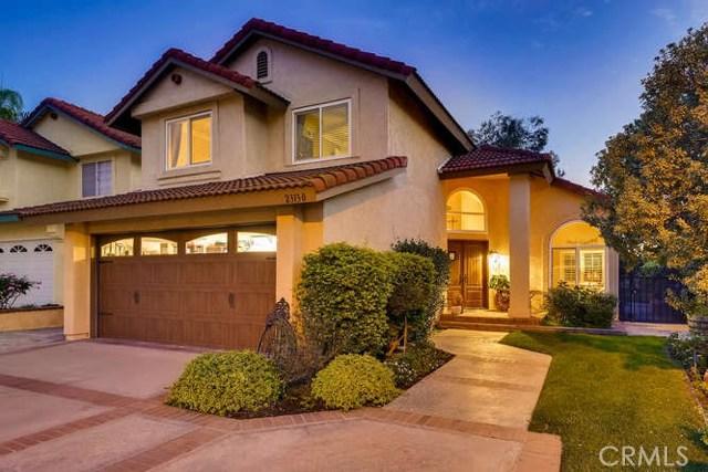 23130 Sleeping Oak Drive, Yorba Linda, CA 92887
