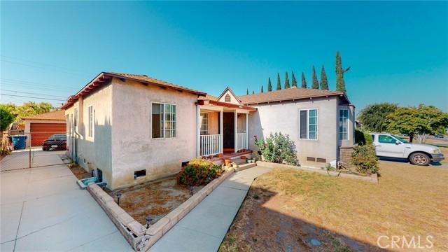 2. 25 E Linda Vista Avenue Alhambra, CA 91801