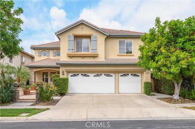 9 Brentwood, Irvine, CA 92620