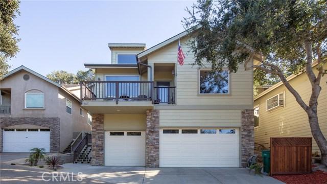 600  Paseo Street, Arroyo Grande, California