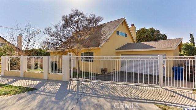 7923 Bellaire Avenue, North Hollywood, CA 91605