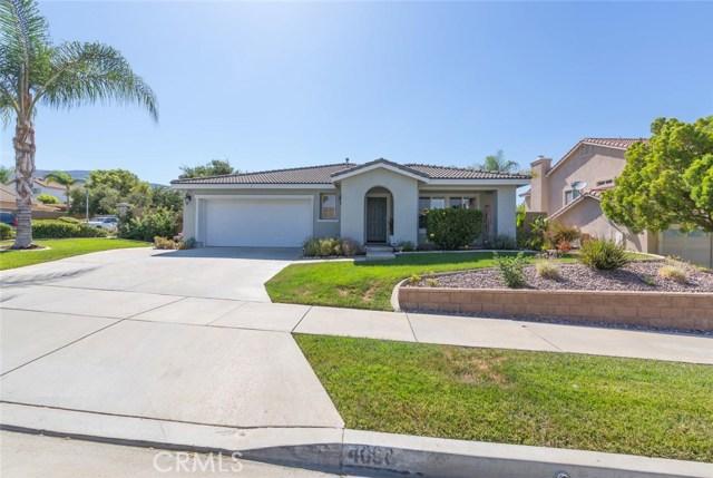 4098 Bennett Avenue, Corona, CA 92883