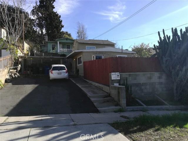 3422 Holyoke Drive, Los Angeles, CA 90065