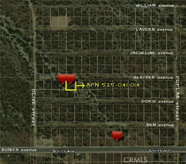 5254114 Heather Ave, Cabazon, CA 92230
