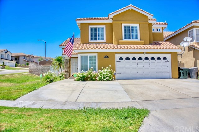 1180 Via Viento Lane, Corona, CA 92882