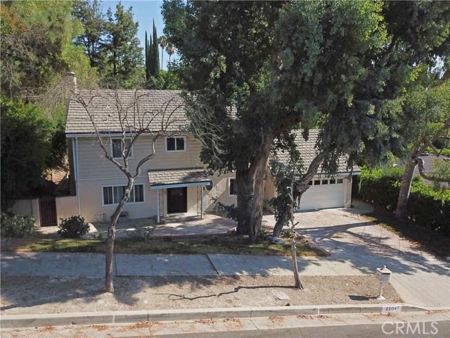22047 Gresham Street, West Hills, CA 91304