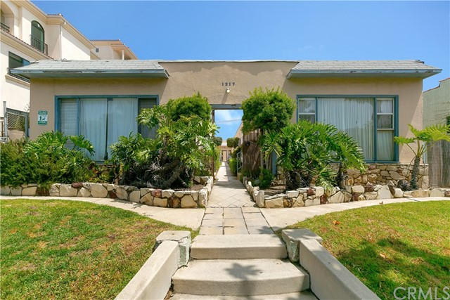 1217 9th Street, Santa Monica, CA 90401