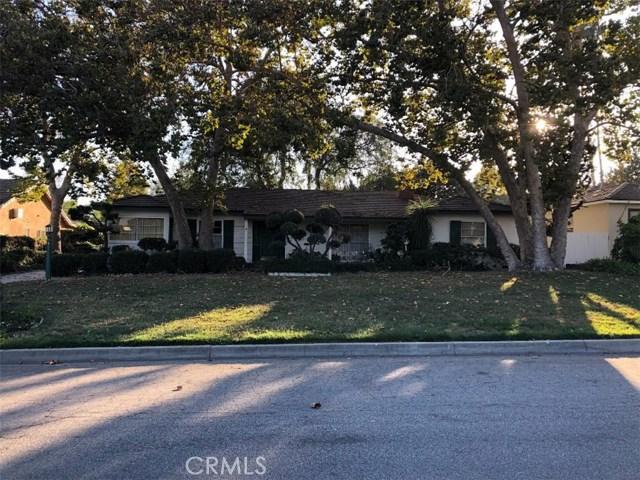948 Paloma Drive, Arcadia, CA 91007