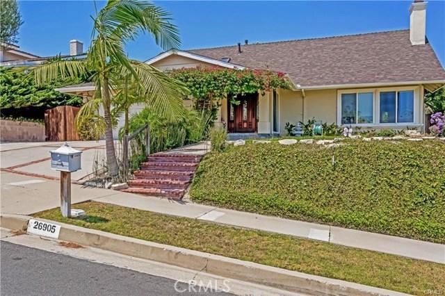 26905 Diamondhead Lane, Rancho Palos Verdes, California 90275, 4 Bedrooms Bedrooms, ,3 BathroomsBathrooms,For Rent,Diamondhead,SB19141470