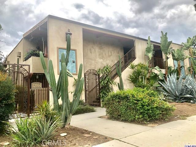 12014 Kling Street 6, Valley Village, CA 91607