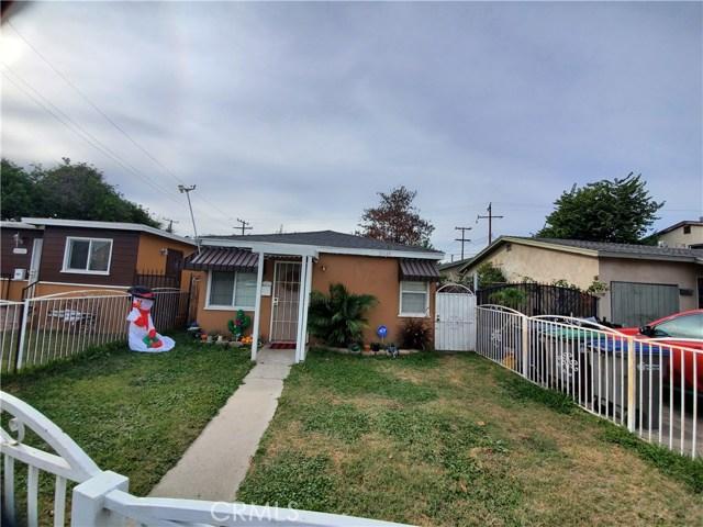 21149 E Santa Fe Avenue, Carson, CA 90810